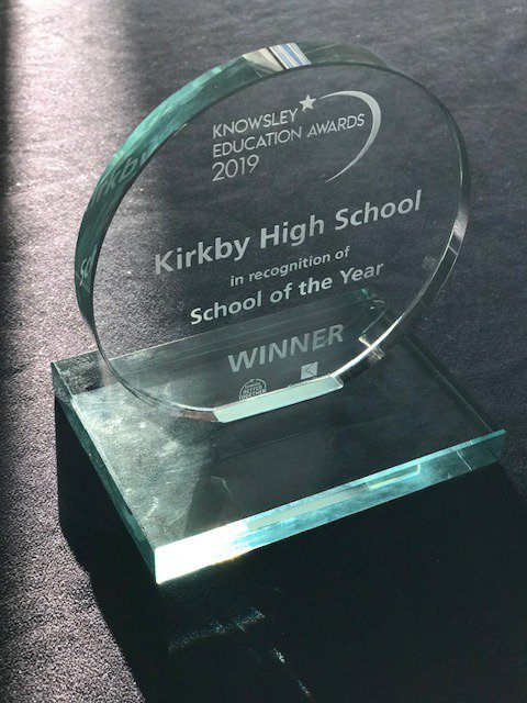 School of the year awards